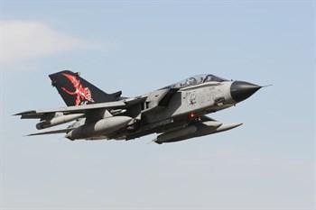 Самолет Tornado IDS/ECR