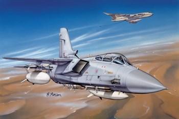 Самолет  Tornado F.3