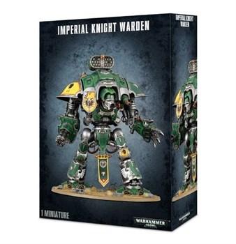 Imperial Knight Warden