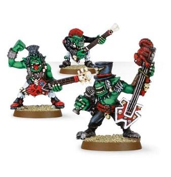 Goff Rockers