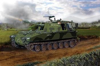 САУ  M108G (1:35)