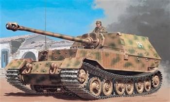 САУ  Sd.Kfz.184 PanzerJaeger Elefant (1:35)