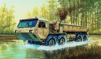 Военный Грузовик M-977 Hemtt