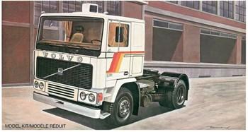 Автомобиль  Volvo F12