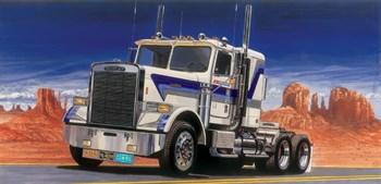 Автомобиль  Freightliner Flc