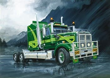 Australian Truck (1:24)