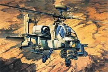 "Вертолет АН-64А ""Апач"" (1:72)"