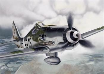 Самолет  Fw 190 D-9 (1:72)