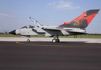 "Самолет  TORNADO IDS/ECR ""Special colors"" (1:72)"