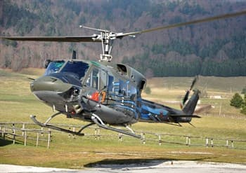 Вертолет  Ab 212/Uh-1n (1:72)