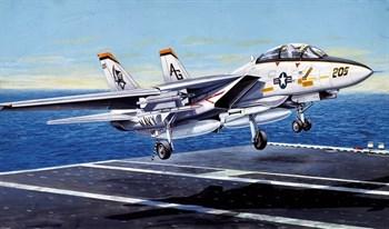 Самолет F-14 A TOMCAT (1:72)