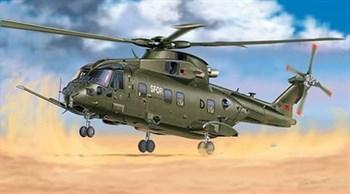 Вертолет Merlin Hc 3