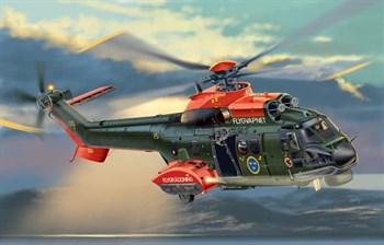 Вертолет  AS.532 COUGAR (1:72)