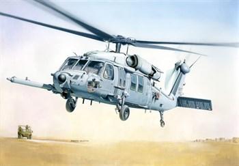 ВЕРТОЛЕТ MH-60K BLACKHAWK SOA