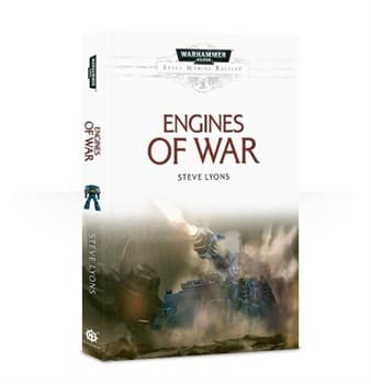Smb:Engines Of War (U/MARINES Novella 2)