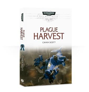 Smb:Plague Harvest (U/MARINES Novella 1)