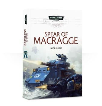 Smb: Spear Of Macragge
