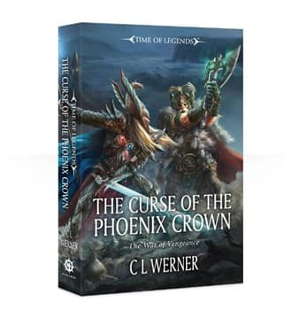 Tol: The Curse Of The Phoenix Crown