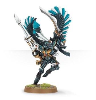 Phoenix Lord Baharroth