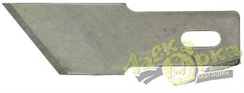 Набор лезвий к ножу,  0,6 х 9 х 38 мм, 6 шт./уп.
