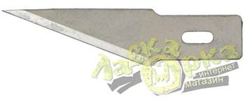 Набор лезвий к ножу,  0,6 х 9 х 47 мм, 6 шт./уп.