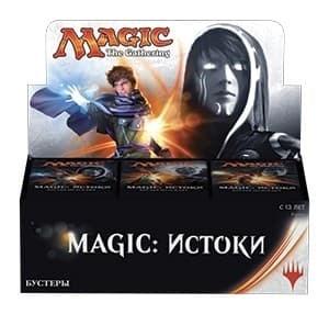 Дисплей бустеров «Magic: Истоки» (36 бустеров)