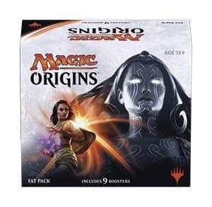 Истоки (Origins): Подарочный набор (английский)