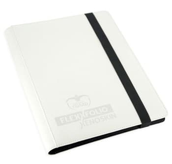 Ultimate Guard - Альбом премиум гибкий на 360 карт белый (3х3) UGD010203 010203