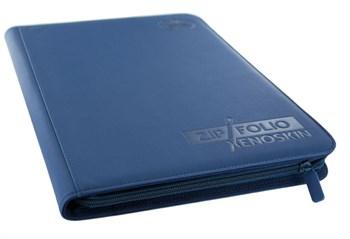 Ultimate Guard - Альбом на молнии гибкий на 360 карт синий (3х3) UGD010211 010211