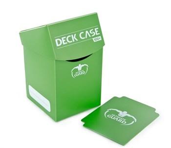 Ultimate Guard - Коробочка 100+ зеленая UGD010266 010266
