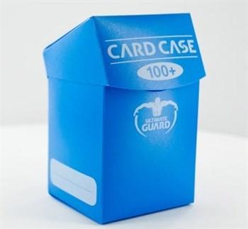 Ultimate Guard - Коробочка 100+ ярко-синяя UGD010081 010081
