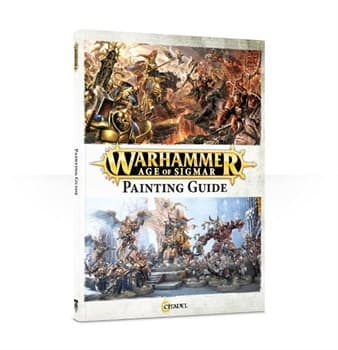 Эпоха Сигмара: руководство по покраске (Age of Sigmar: Painting Guide)
