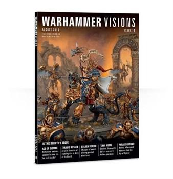 Warhammer visions 19 (eng)