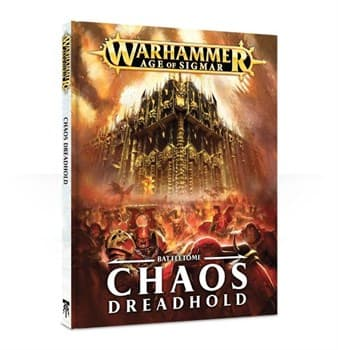 Battletome: Chaos Dreadhold 80-06-60