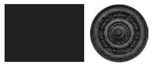 Тонирующая Жидкость  Черная 76518