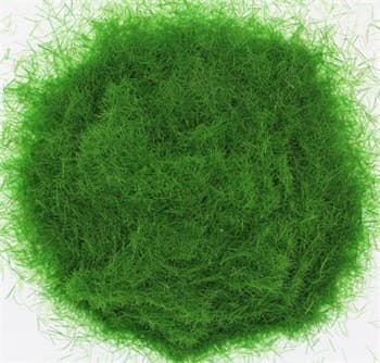 Трава зеленая темная лесная 2 мм Z69004 ZipMaket