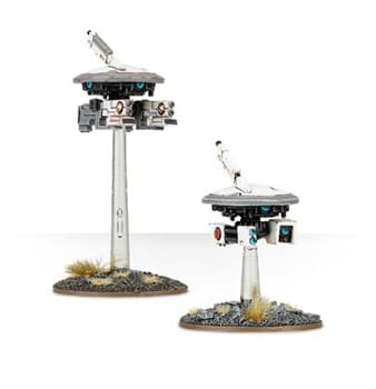Tau Empire Drones 56-23