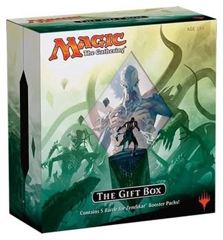 Битва за Зендикар: Праздничный набор (Battle for Zendikar: Gift Box) 307616
