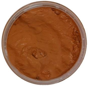 """Текстурная паста """"мелкая"""" светло-коричневая"""