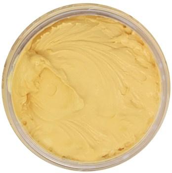 """Текстурная паста """"мелкая"""" светло-жёлтая"""