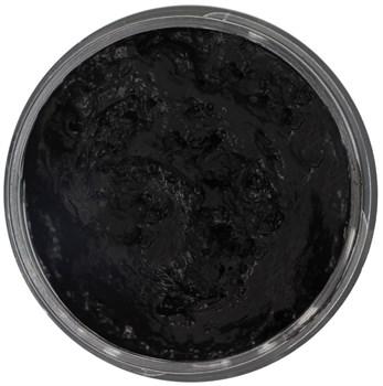 """Текстурная паста """"мелкая"""" черная"""