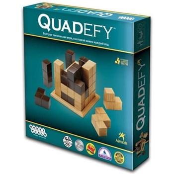 Настольная игра Quadefy 1066