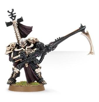Phoenix Lord Maugan Ra