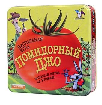 """Настольная игра """"Помидорный Джо"""""""