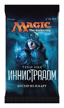 Бустер издания «Тени над Иннистрадом» на русском языке (rus)