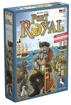 Порт Ройал