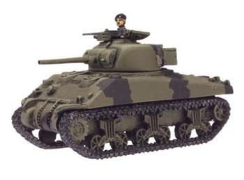 Sherman V (BR120)