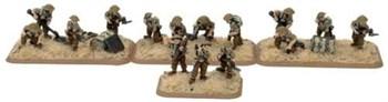 Field Platoon, Royal Engineers