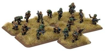 Spetsnaz Platoon