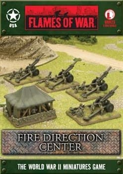 Fire Direction Center (FDC)